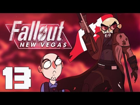 Northernlion Plays - Fallout: New Vegas - Part 13