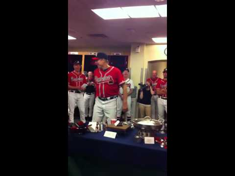 Greatest Dale Murphy Speech