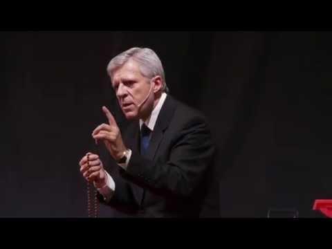 Meditación y estrés   Daniel López Rosetti   TEDxSanIsidro