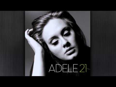 Adele: Set Fire To The Rain