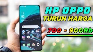 9 HP OPPO MURAH TERBAIK 2020 – HARGA 800 RIBU SAMPAI 1,9 JUTA.
