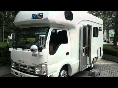 rv recreational vehicle