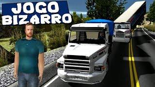 Transportando o Brasil - Jogo Bizarro