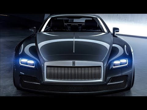 New Rolls Royce >> 2020 New Rolls Royce Wraith Coupe Youtube