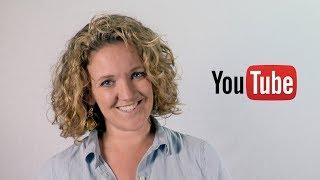 Recibiendo una grata llamada de Youtube
