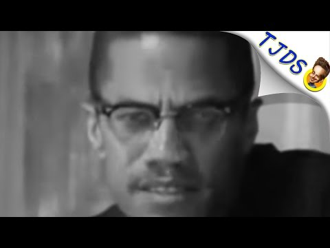 Malcolm X: Beware of Liberals & Why That's More Relevant Than Ever