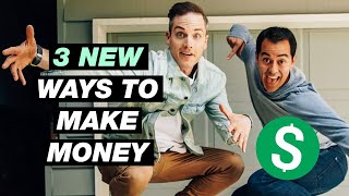 3 New Ways to Make Money on Youtube