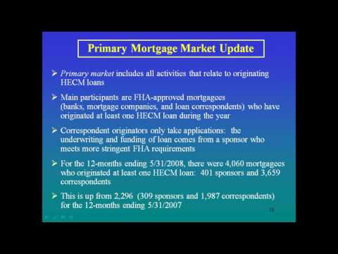 reverse mortgage, auto loans , mortgage loans