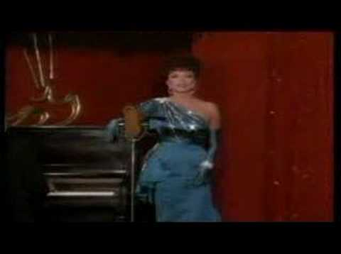 Joan Collins - The Last Time I Saw Paris.