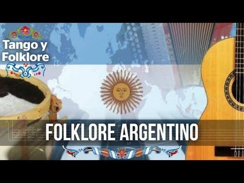 Enganchado de Folklore Argentino (Grandes Éxitos)