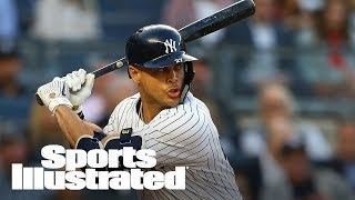 Could Yankees Set Record For Most Team Home Runs In A Season? | SI NOW | Sports Illustrated