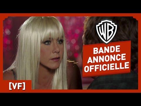 Les Miller : Une Famille en Herbe - Bande Annonce Officielle 3 (VF) - Jennifer Aniston poster