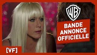 Les Miller : Une Famille en Herbe - Bande Annonce Officielle 3 (VF) - Jennifer Aniston streaming