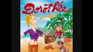 Dorothée - La Valise (with lyrics) [French Song]