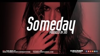 Someday -Pop x R&B Beat Instrumentals 2016   (Prod. FreshyBoyz)