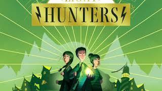 The Light Hunters