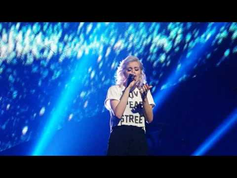 Taya Smith .. Oceans live @ the Toyota Center
