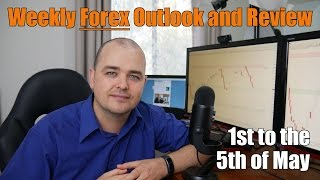 Weekly Forex Review - 1st to the 5th of May