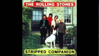The Rolling Stones - Honest I Do (1995)