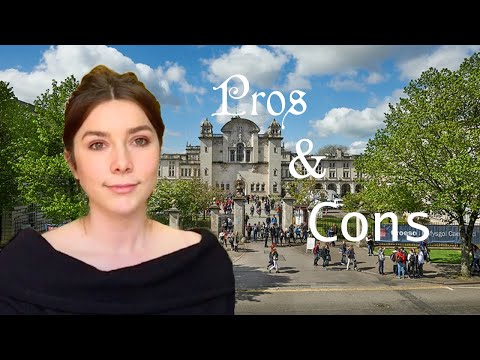 Pros And Cons Of Cardiff Uni