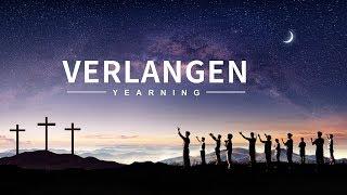 Nederlandse christelijke film 'Verlangen' (Trailer)