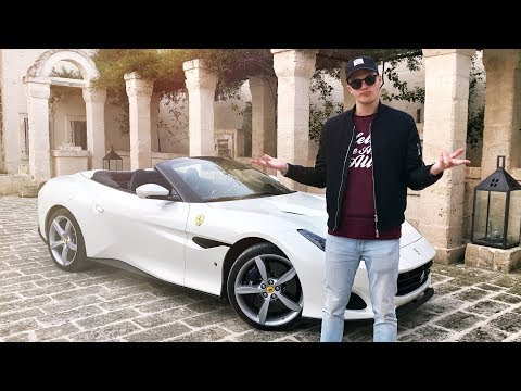 Is The New Ferrari Portofino A True Ferrari?