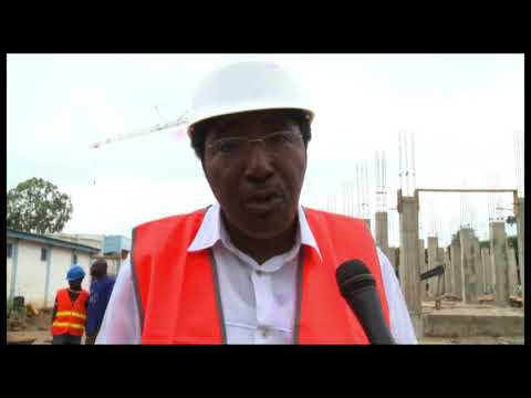 DOCUMENTAIRE BOUAKE L'AMELIORATION DU SYSTEME DE SANTE