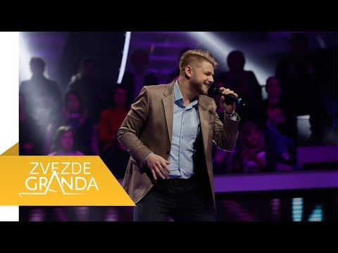 Samir Alebic - Plavusa, Putnicka (live) - ZG - 18/19 - 09.02.19. EM 21