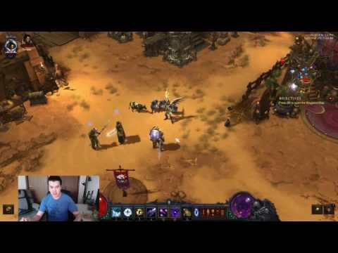 Season 9: 6-TalRasha/4-Vyr Wizard Build Guide