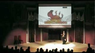 Sabah Tribal Fusión, Gypsy - Folklore