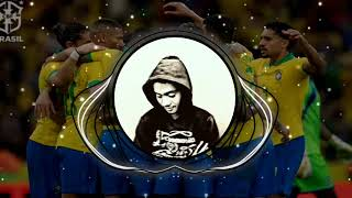World Cup Song To Brasil - Franco Jordi REMIX (Simple Fvnky) !!!