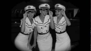 ANDREWS SISTERS Shoo Shoo Baby by the Honeybee Trio