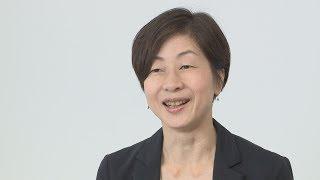 山口香さん(53)は「女三四郎」と呼ばれ、普及が遅れた日本の女子柔道の...