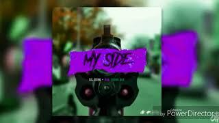Lil Durk X Nba Youngboy My Side Slowed