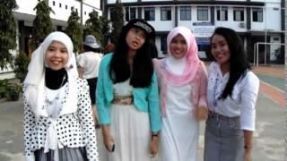 Ingatlah Hari Ini - SMAN 12 Tangerang (XII IPA 3)