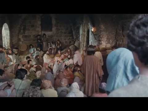 The Jesus Film - Dhundari / Dhundari-Marwari / Jaipuri Language (India)