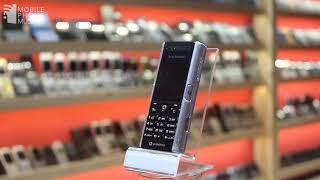 Sony Ericsson V600  - review