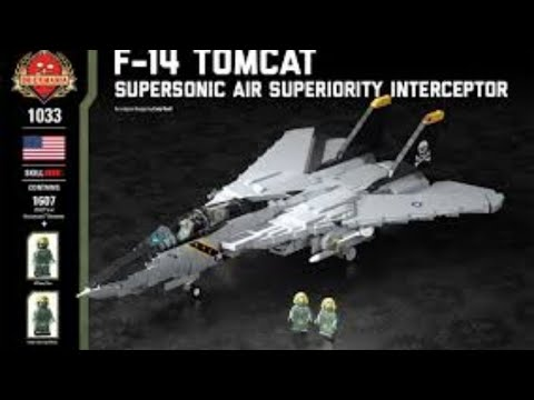 Full Download] Lego F16 Fighting Falcon Jet Fighter Custom Army