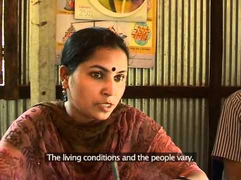 De gør drømme mulige - med Grundtvig i Bangladesh
