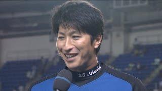 3年目の新垣が緊急先発ながら5回2失点と好投しプロ初勝利をあげ、ヒーロ...