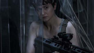 Alien : Covenant - Bande-annonce VF
