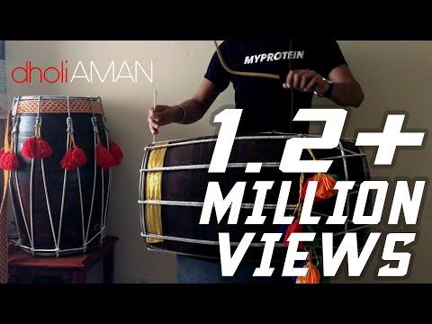 High Rated Gabru Guru Randhawa | Dhol Mix | Dholi Aman