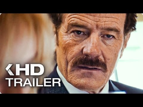 THE INFILTRATOR Trailer German Deutsch (2016)