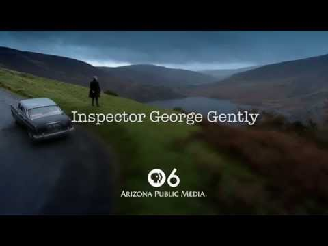 george gently bombers moon