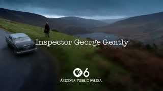 Inspector George Gently: Bomber's Moon