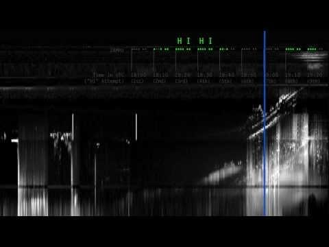 "Juno Detects a Ham Radio ""HI"" from Earth"