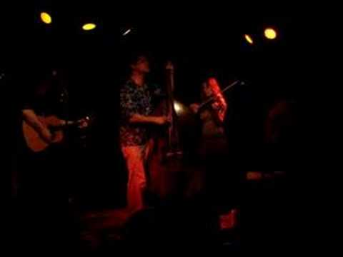 The High Strung String Band