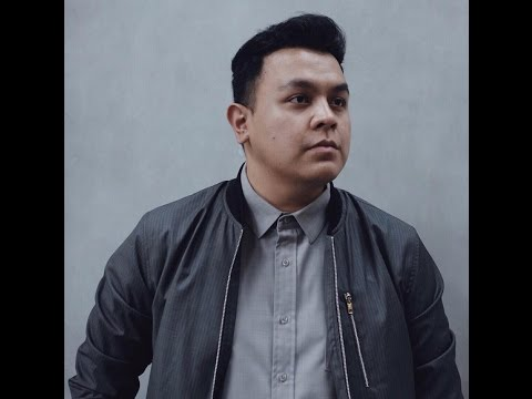 tulus ruang sendiri mp4(lyric video)