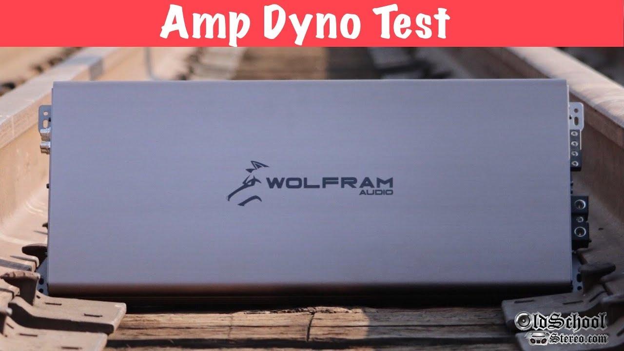 wolfram audio reviews