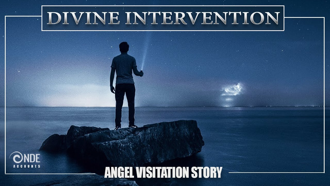 Divine Intervention Story | A Personal Angel Story
